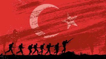 Hakkari roketatarlı saldırı: 1 askerimiz şehit