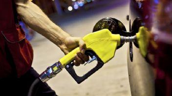 Benzin, motorin ve otogaza bayram zammı