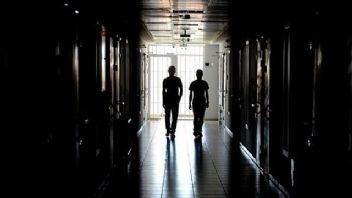 Tecavüzden hükümlü kişiye Cezaevinde tecavüz ettiler