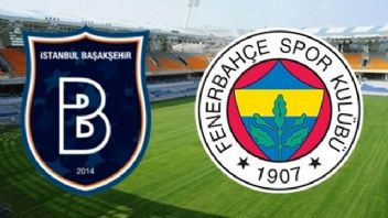Başakşehir Fenerbahçe maçında İstanbul'da kapalı olan yollar