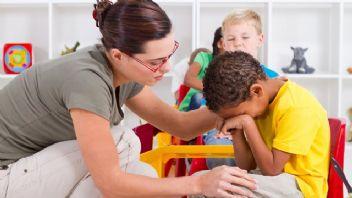 Çocukların okul korkusunun altında ne yatıyor?