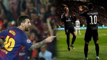Barcelona'dan net galibiyet: 3-0