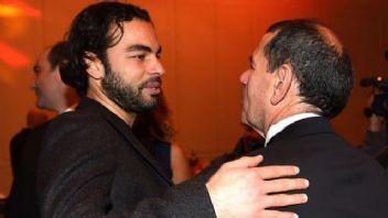 Galatasaray'da kritik zirve, Selçuk İnan ayrılıyor mu?