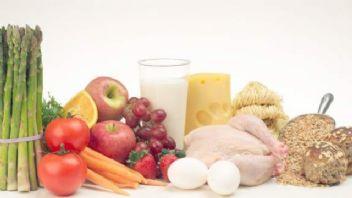 Protein eksikliği kadınların sağlığını vuruyor
