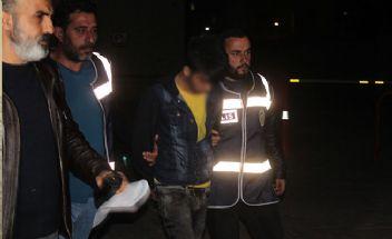 Konya'da Gençlerin Kız Meselesi Kanlı Son Erdi