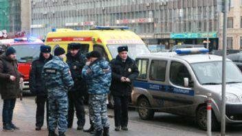 Rusya'da bomba ihbarı! 21 bin kişiye tahliye