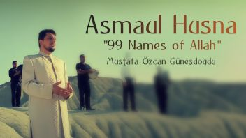 Asmaul Husna '99 Names of Allah
