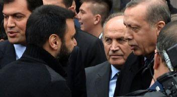 Alişan'dan Cumhurbaşkanı Erdoğan'a: 'Evleniyorum'