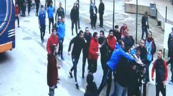 Gazetecilere saldıran Volkan Babacan'a milli takım yasağı