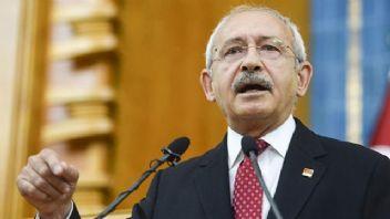 Kemal Kılıçdaroğlu 'fındık mitinginde' konuştu