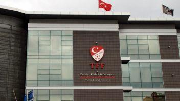 TFF'den 8 kulübe puan silme cezası
