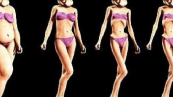 Anoreksiya Obezite kadar tehlikeli bir hal alıyor