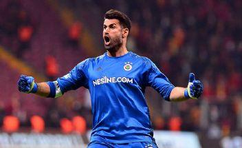 Fenerbahçe, Galatasaray'ı Uzatmalarda Yıktı