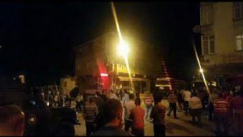 Sultanbeyli'de Silahlı Çatışma 1 Ölü