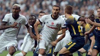 Beşiktaş Alman rakibini yendi