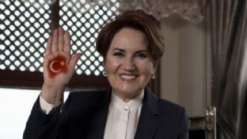 Meral Akşener, partisinin 'kurucular kurulunu' açıkladı