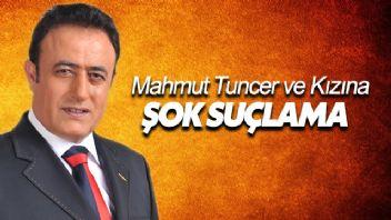 Türkücü Mahmut Tuncer ve kızına şok suçlama