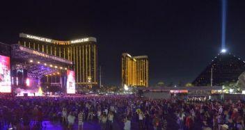 Las Vegas Teröristi Milyardermiş !