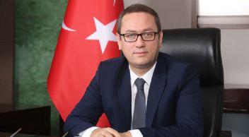 Başakşehir Belediye Başkanı Yasin Kartoğlu oldu