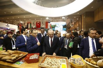 3 Trilyon Dolar'lık 'Dünya Helal Fuarı' İstanbul'da yapılacak