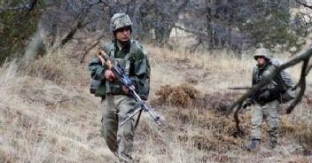 Muğla'da PKK'ya ağır darbe !