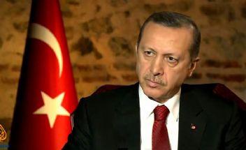 Erdoğan: Böyle bir kararı tanımıyoruz