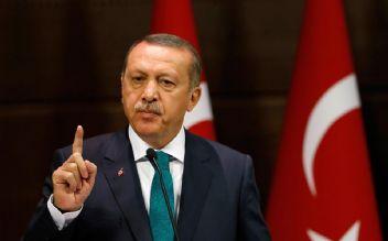 Erdoğan'dan İstifa Çıkışı !