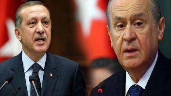 Bahçeli:'MHP, Sayın Cumhurbaşkanı'nın yanındadır'