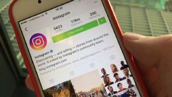 Instagram'a internetsiz çevrimdışı ulaşım