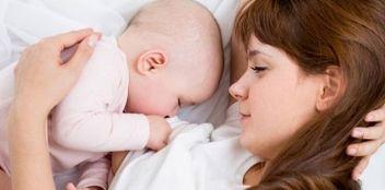 Anne sütünün içeriği bebeğin ihtiyacına göre değişiyor