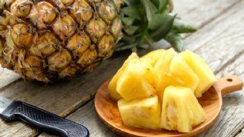 Her derde deva ananas kilo sorununu da çözüyor