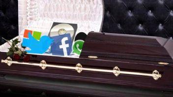 Öldükten sonra sosyal medya hesapları ne oluyor?