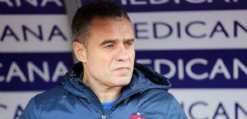 Ersun Yanal Trabzonspor'dan kovuldu