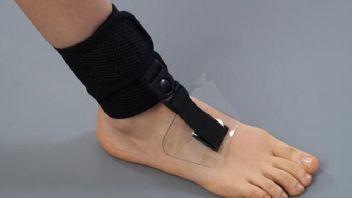 Düşük ayak tedavisi artık mümkün