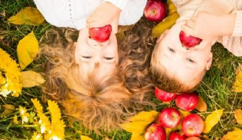 Bu besinlerle çocuklarınızın bağışıklık sistemini arttırın