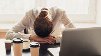 Az uykuyla yoğun iş günü geçirenlere tüyolar