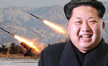 Kuzey Kore'den kıtalararası füze denemesi