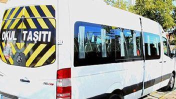 Bir öğrenci daha servis minibüsünde unutuldu!