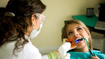 Lazer yöntemi artık dişçilerin de vazgeçilmezleri arasına girdi
