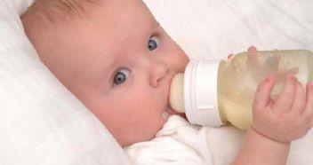 Gece sütü, çocuklarda diş çürüğüne neden oluyor