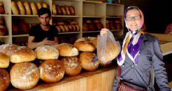 Bursa'da ucuz ekmek satan fırıncıya ihtar cezası