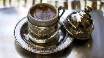 Kahve içmek için birçok nedenimiz var