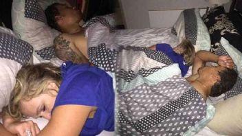 Kendini aldatan sevgilisinin görüntülerini internette paylaştı