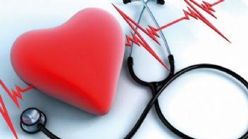 Kalp hastalıkları kadınları daha fazla vuruyor