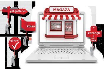 Türkiye'nin dörtde biri online alışveriş yapıyor
