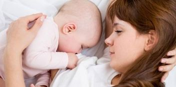 Anneler bu durumlarda bebeğinizi emzirmeyin