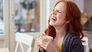 Aşırı gülme depresyona sebep oluyor