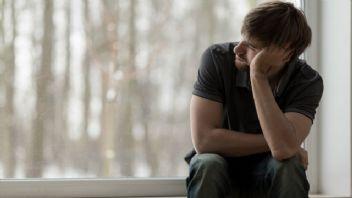 Depresif ruh hali bulaşıcı