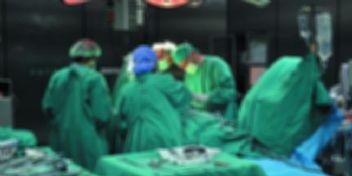 Ameliyathanede 7 kız öğrenciye taciz