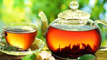 Bitki çayı tüketirken sağlığınızı düşünün